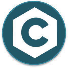 Kontakion - Crypto Currency Tracker logo